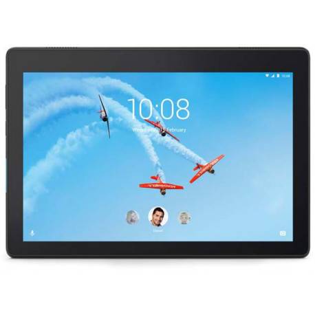"Lenovo Tab E10 10,1"" 16GB WiFi, black"