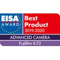 Fujifilm X-T3  + 18-55mm + 55-200mm Kit, must