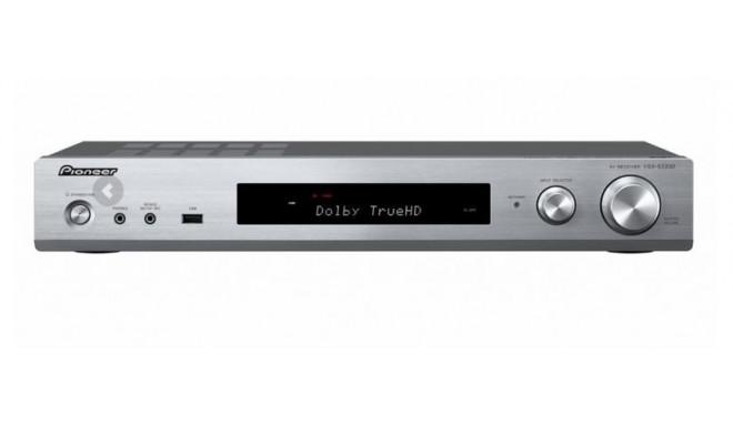 Home cinema receiver VSX-S520D silver