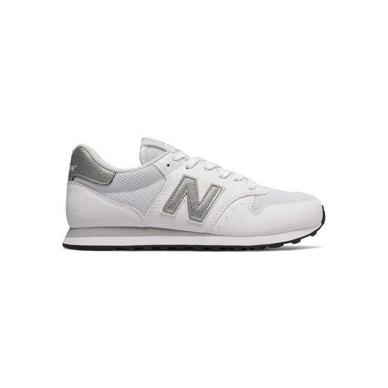 mejores zapatillas de deporte calidad autentica seleccione para oficial Women's Casual Trainers New Balance GM500 (Grey) - Sneakers ...