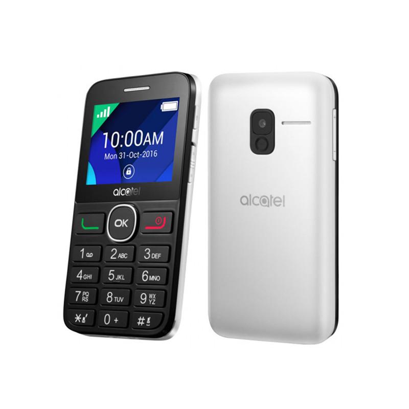 Alcatel 2008G, white