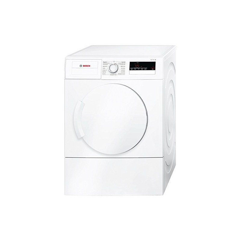 Bosch WTA73200, vented dryer (White)