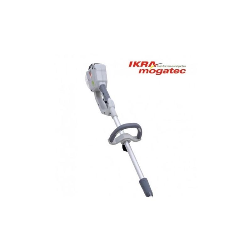 Akumulaatoriga trimmer 40V Ikra Mogatec IAT 40-3025