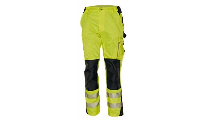 Allyn HV vööpüksid kollane 62