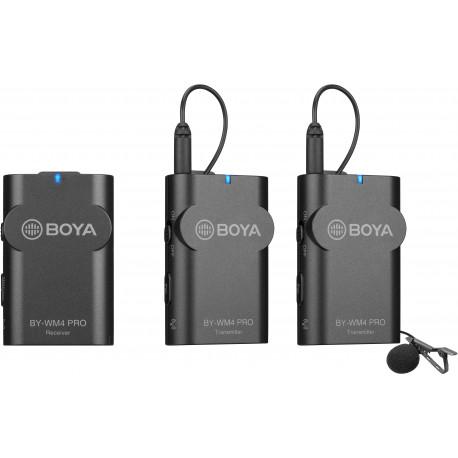 Boya mikrofons BY-WM4 Pro-K2