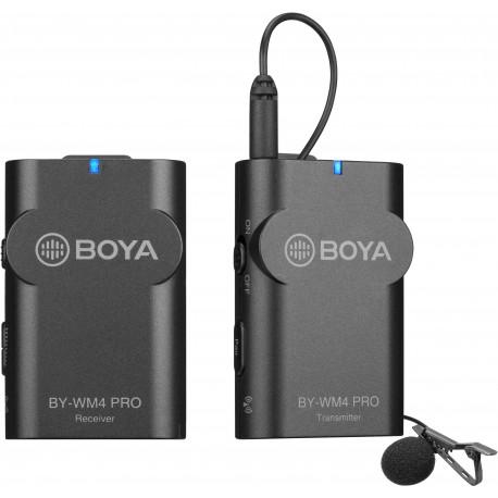 Boya microphone BY-WM4 Pro-K1