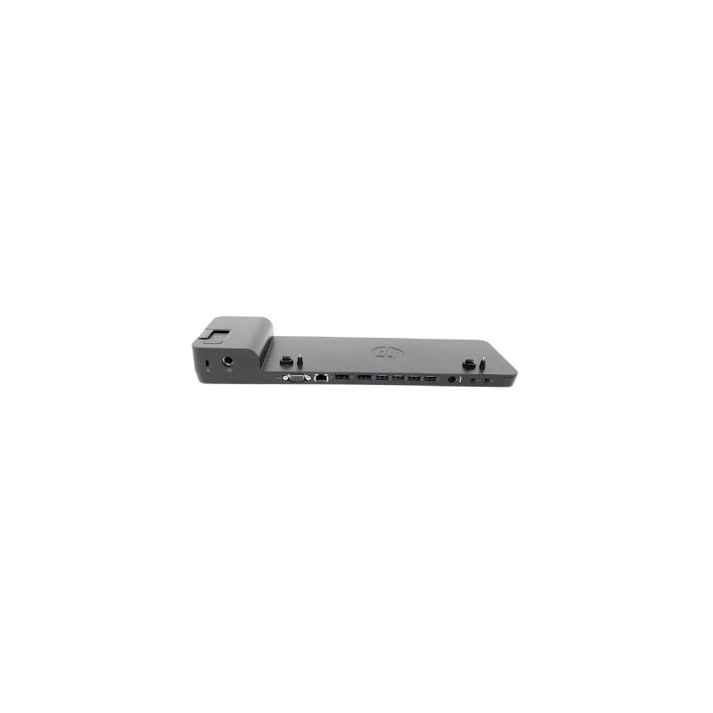 HP UltraSlim Docking Station 90W - 4x USB 3.0