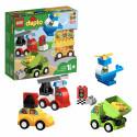 LEGO 10901 DUPLO Fire engine
