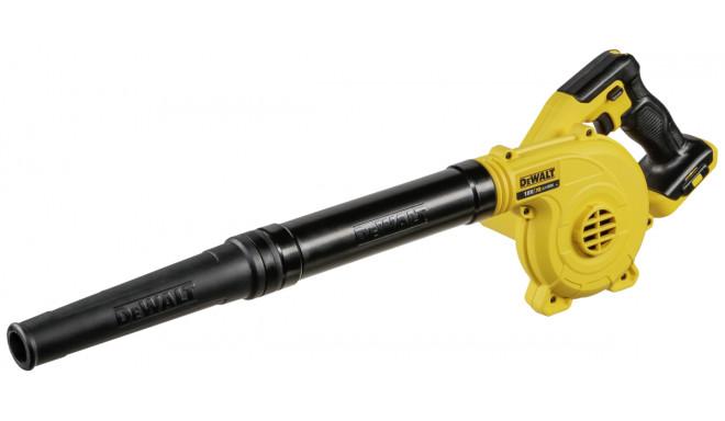 DeWalt DCV100-XJ Brushless Blower  18V