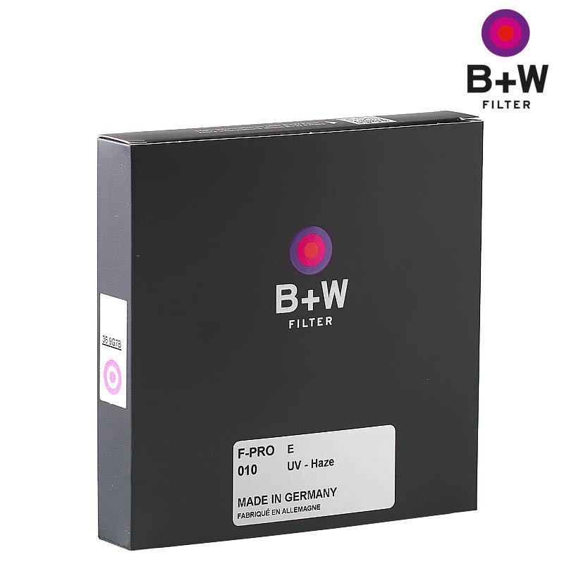 B+W Adapter Ring 72 mm for Filter Holder
