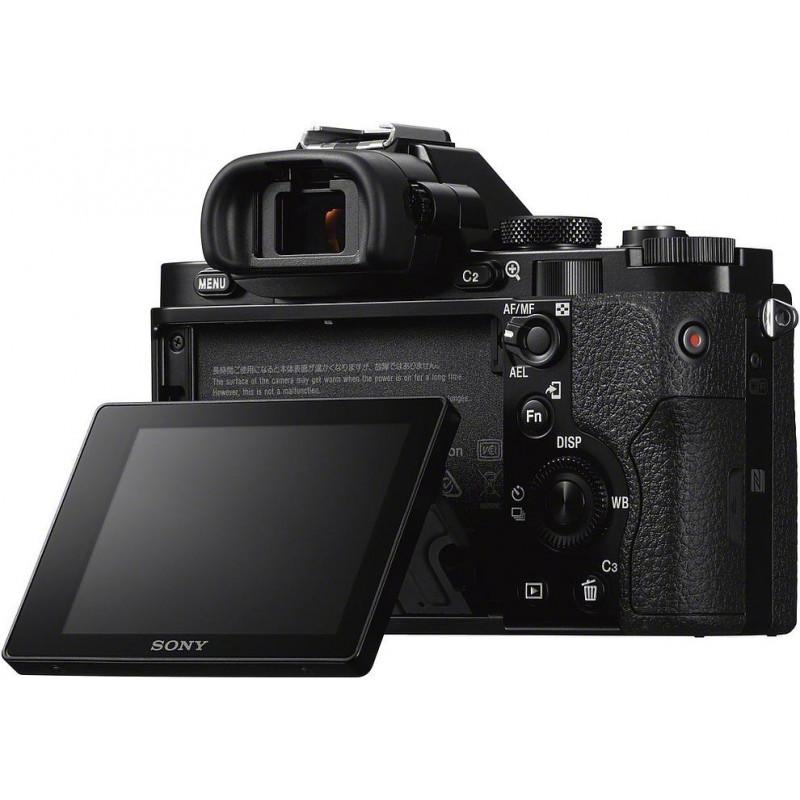 Sony a7 + Samyang AF 35mm f/2.8