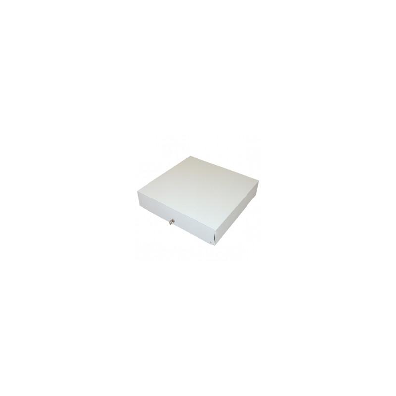 APG ''CashPlus'' Slimline, white (SLIM-0680)