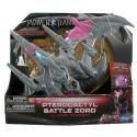 BANDAI POWER RANGERS Dinosaurus kujukesega 42564 Pterodactyl Battle Zord