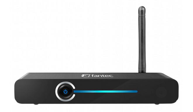 Fantec 4KS6000 4K FHD 3D Smart TV Media Player