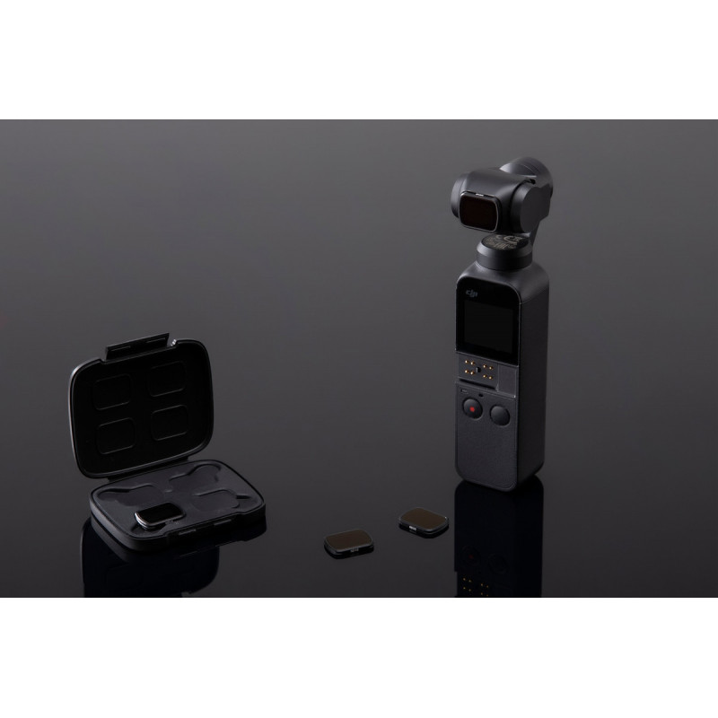 DJI Osmo Pocket ND Filters Set (P7)