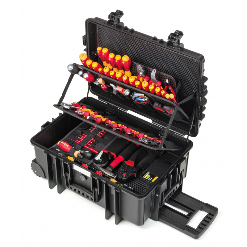 Competence XXL2 electrician´s tool set