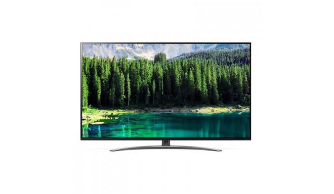 """49"""" Ultra HD NanoCell LED LCD-teler LG"""