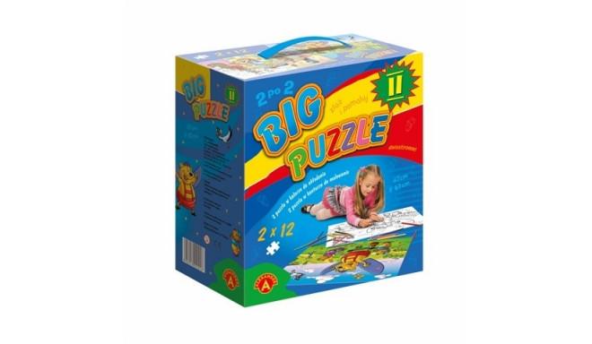 Big Puzzle II