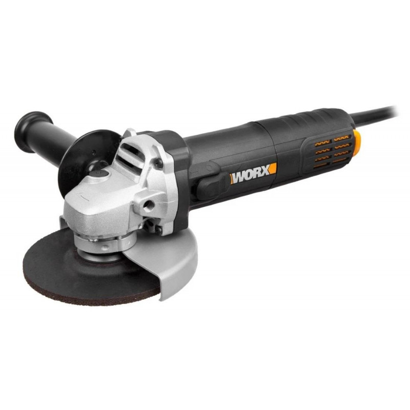 Grinder angle WORX WX713 (125 mm)