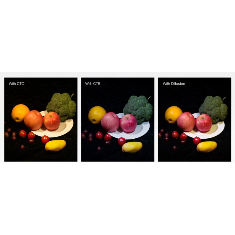 Aputure Amaran AL-M9 video LED