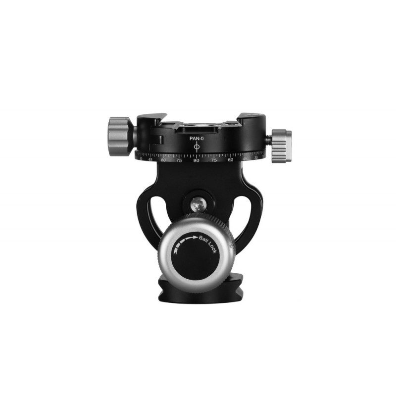 Genesis Base MH-10 Monopod Head up to 5 kg