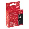 Victoria Collection photo sticker 500pcs