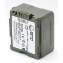 Panasonic, battery  VW-VBG130