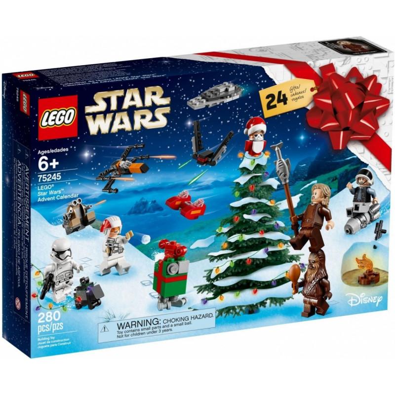 Advent Calendar Star Wars