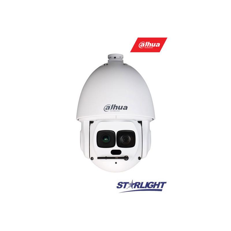 2 Megapixel Intelligent HD Network cam IR SD6AL240-HNI