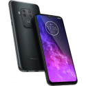 Motorola One Zoom, electric gray