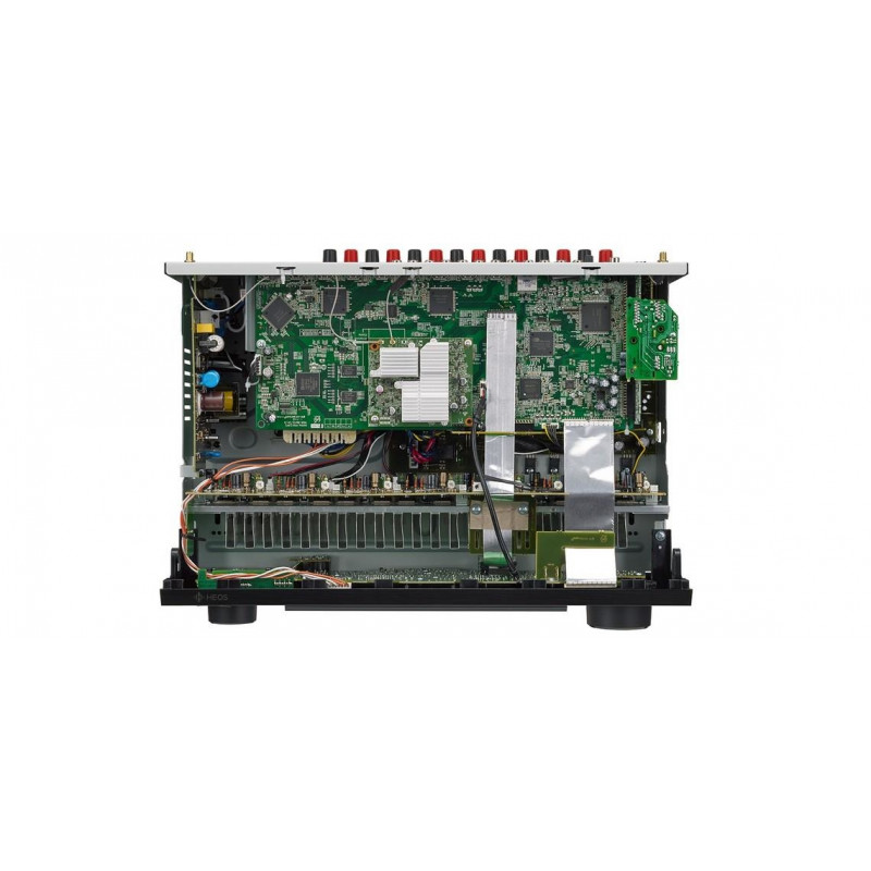 Amplituner Denon AVR-X2500H czarny