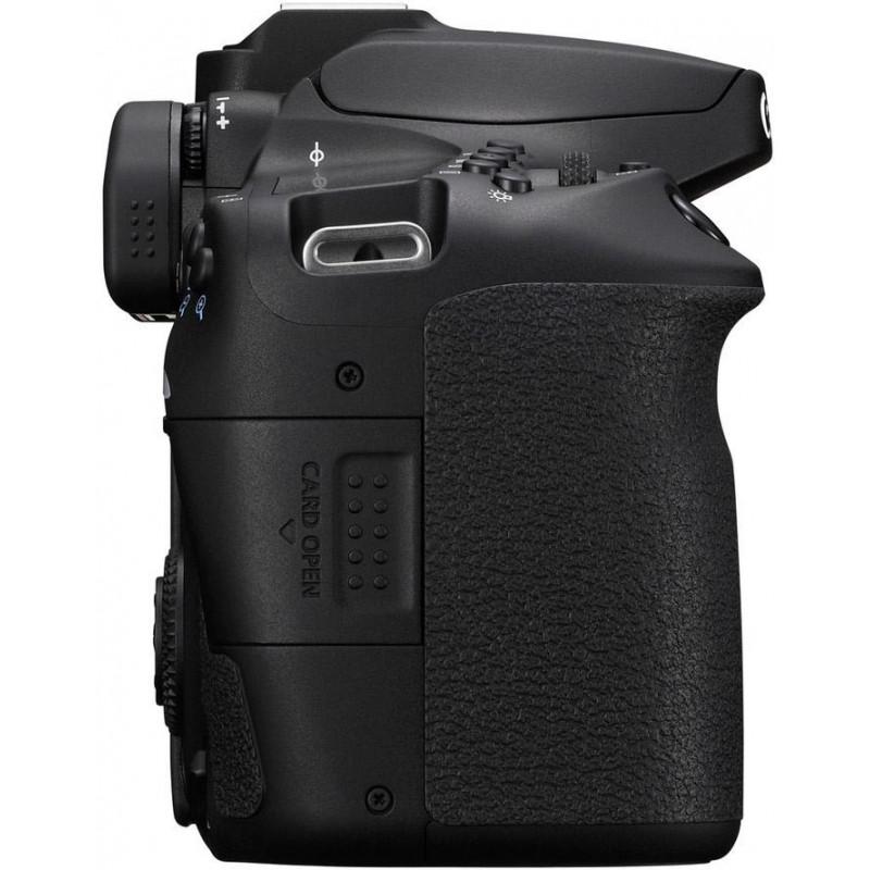 Canon EOS 90D + Tamron 17-35mm OSD