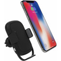 Platinet phone mount & QI charger PUCHWI