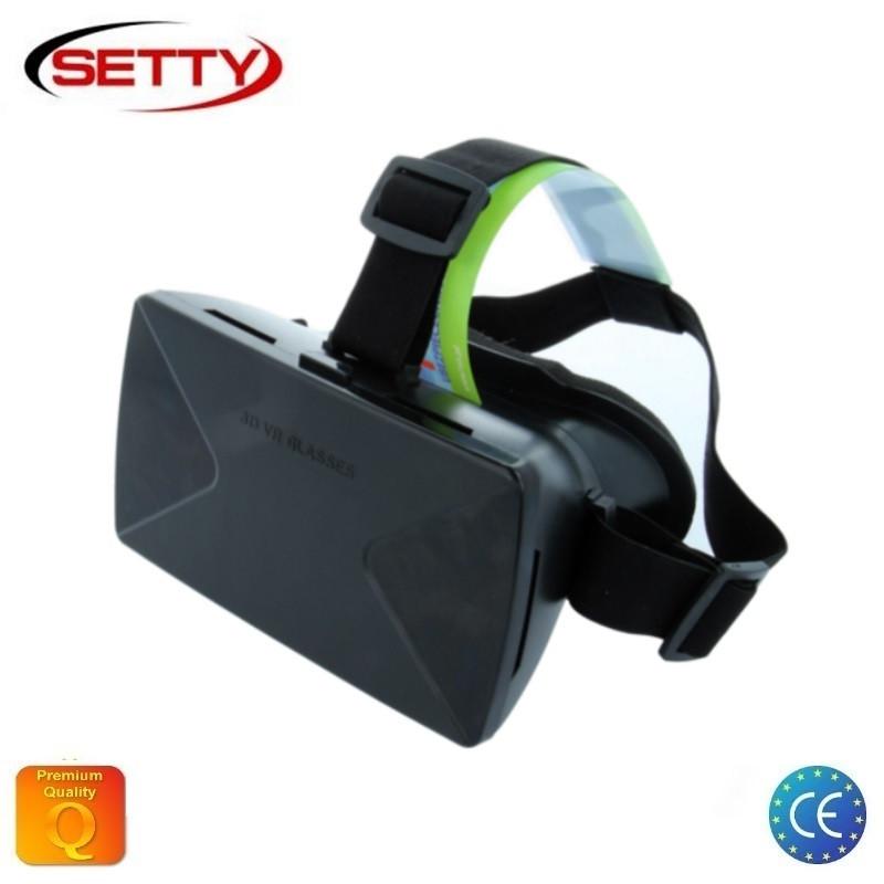 "Setty 3D Universal 3.5-6"" Smartphone Virtual"