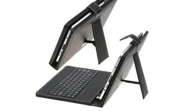 """Omega klaviatuur tahvelarvutile + ümbris 9,7"""" (OCT97KB)"""