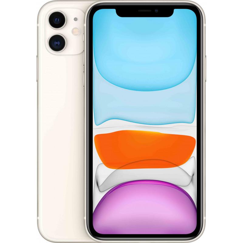Apple iPhone 11 64GB, white