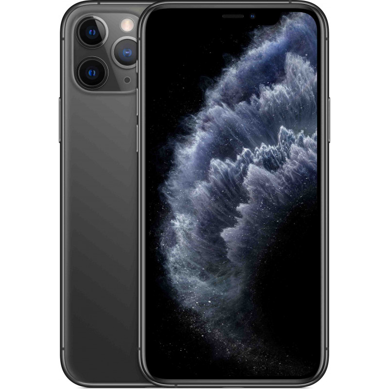 Apple iPhone 11 Pro 64GB, space grey