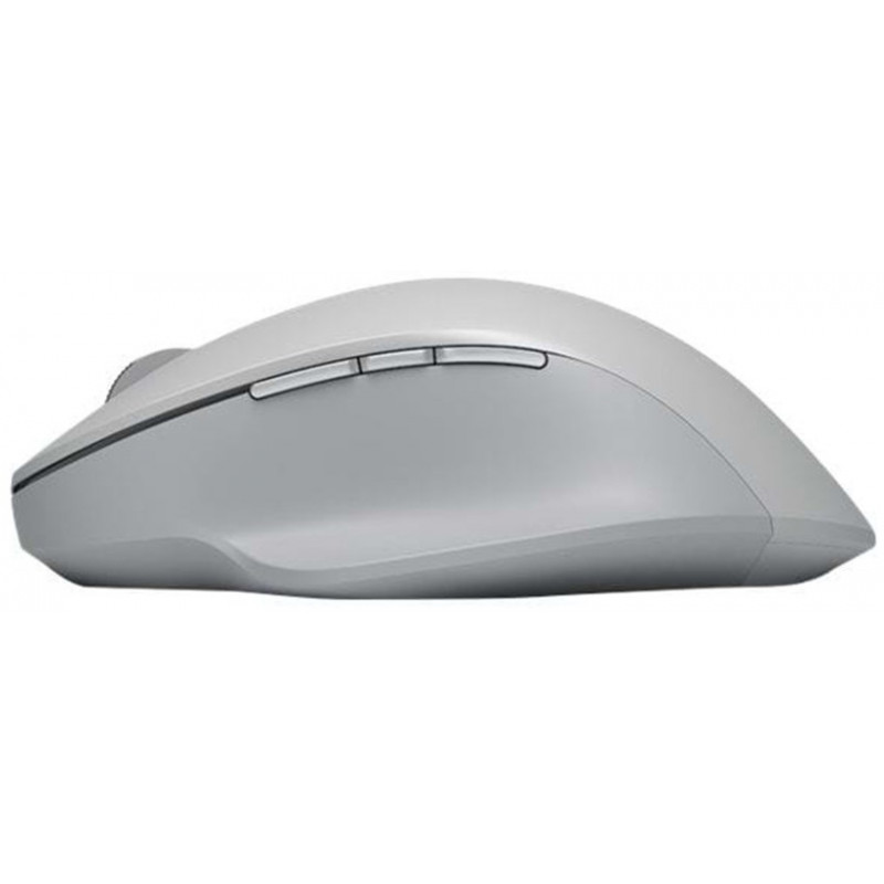 Microsoft wireless mouse Surface Precision, grey