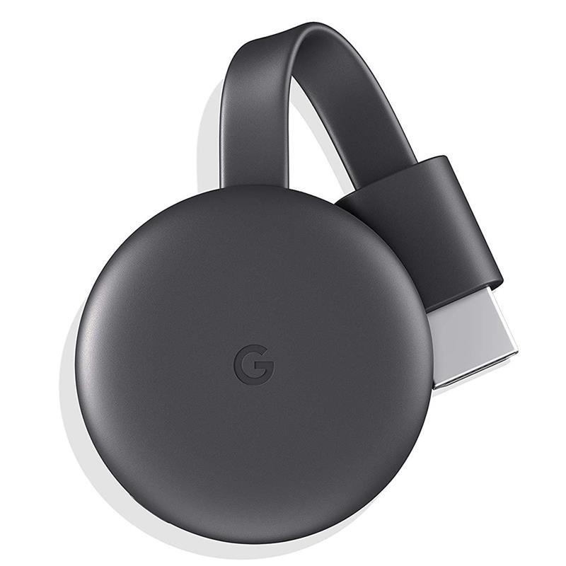 Voogedastusseade Google Chromecast 3