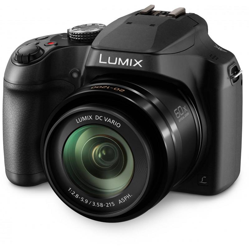 Panasonic Lumix DC-FZ81
