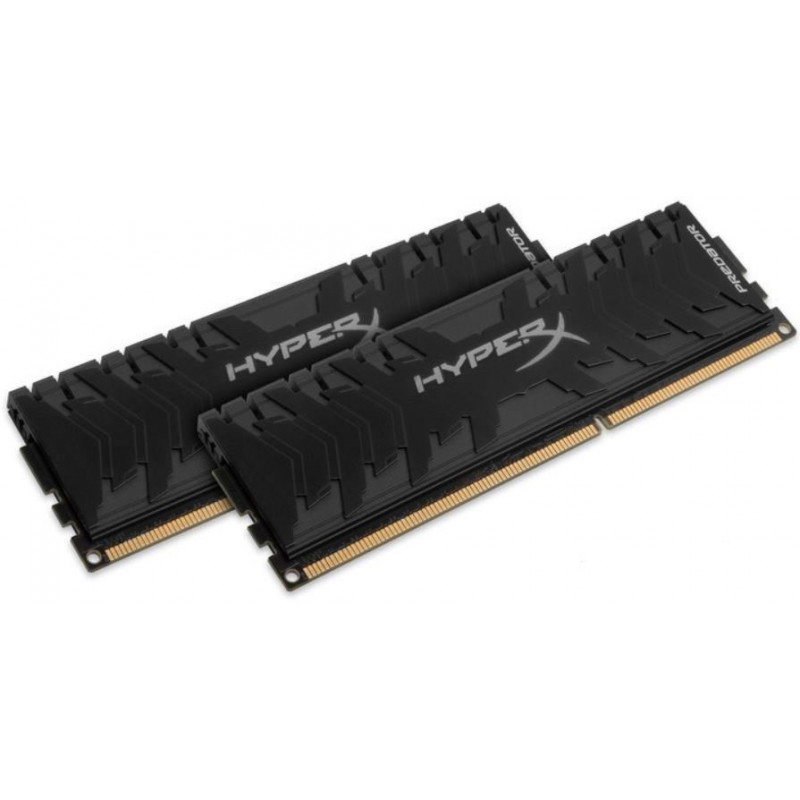 Kingston RAM 2x8GB DDR4 HyperX Predator
