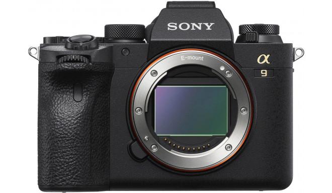 Sony a9 II korpuss