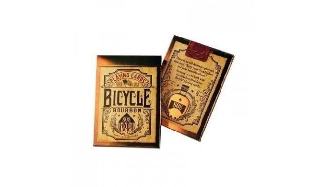 Bicycle mängukaardid Bourbon