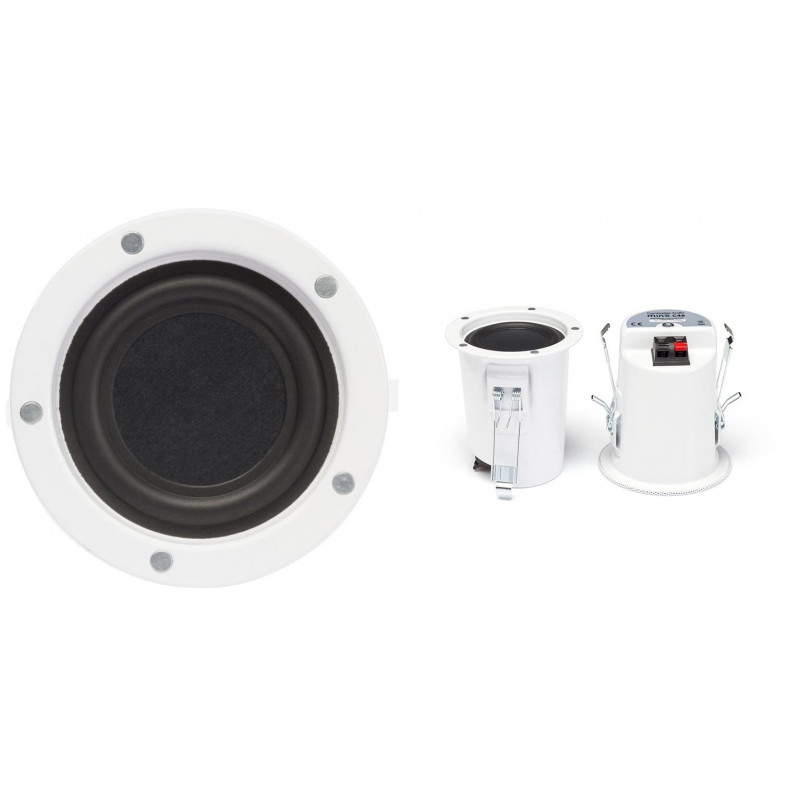 Cambridge car speaker Audio Minx C46