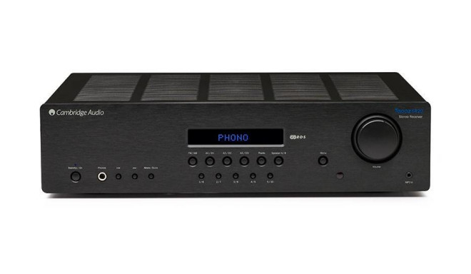 Cambridge Audio receiver Topaz SR20