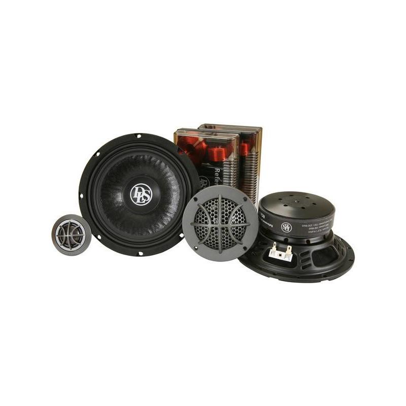 DLS car speaker CK-RC6.3