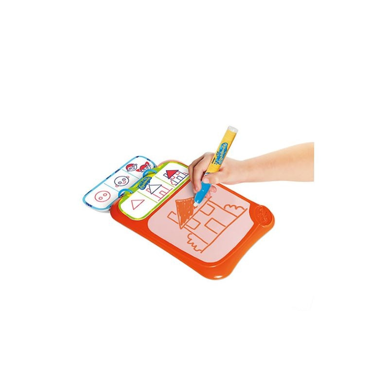 AQUADOODLE draw set How to Doodle, E72865