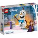 Blocks Disney Princess Olaf