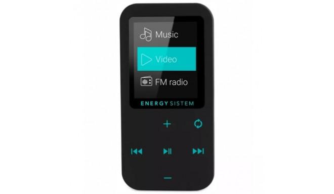 Energy Sistem MP3-mängija BT 8GB, münt