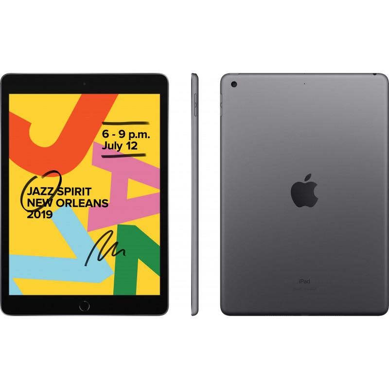 """Apple iPad 10,2"""" 32GB WiFi, space grey (2019)"""